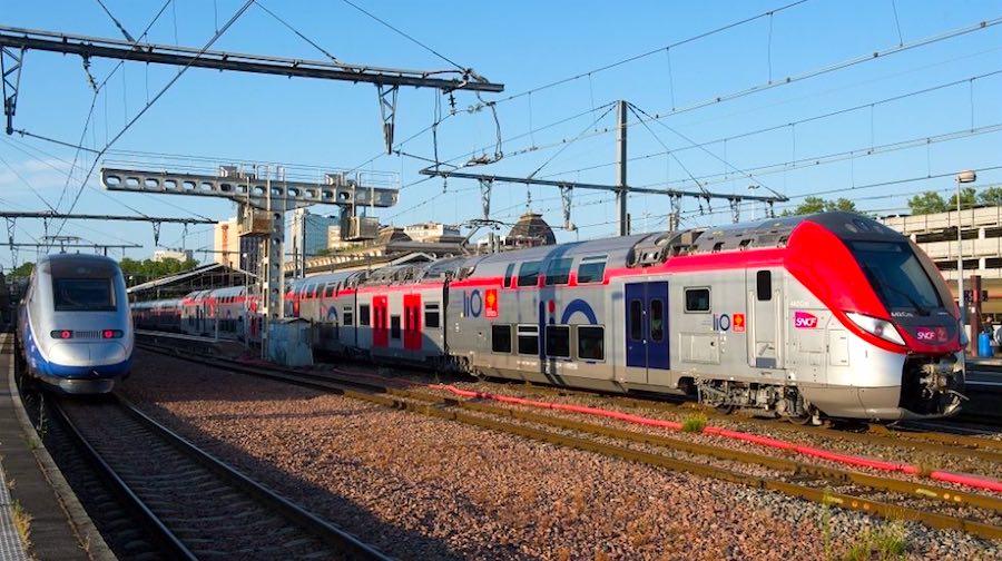 Nouvelles offres TER en Occitanie pour la rentrée