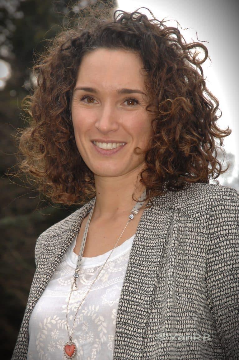 Positive au Covid-19, l'Aveyronnaise Marie-Sophie Lacarrau absente du JT de TF1