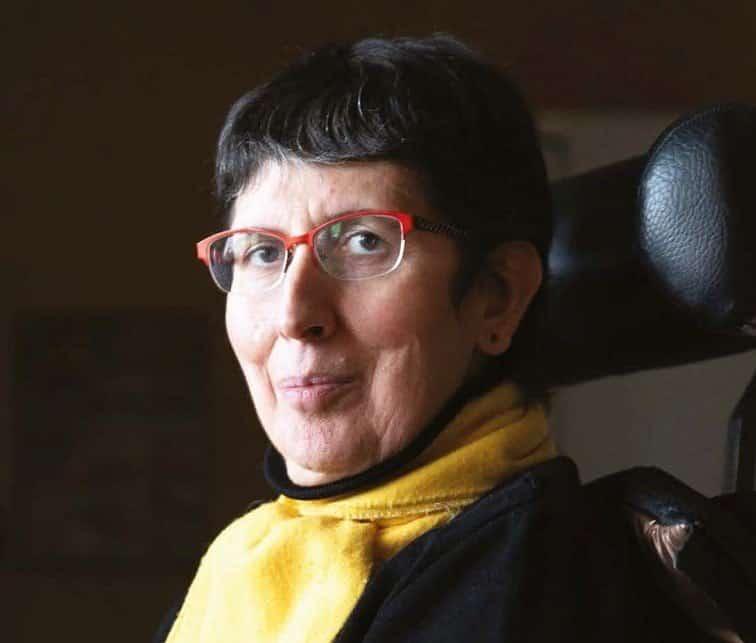 Membre d'Archipel citoyen, Odile Maurin se dit victime de discrimination liée aux handicaps par Jean-Luc Moudenc ©OdileMaurin.jpg