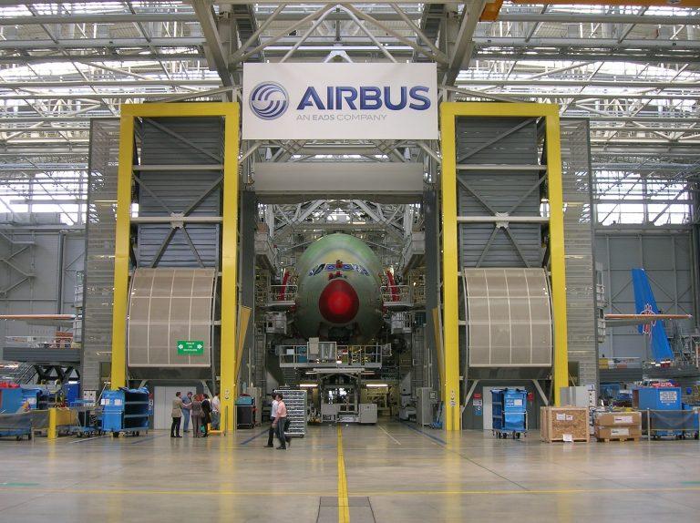 Economie: -34% de chiffre d'affaires dans l'aéronautique en Occitanie