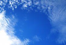 ciel voilé météo