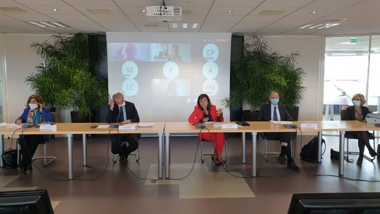 Mission Toulouse territoire d'avenir: les propositions phares pour affronter la crise