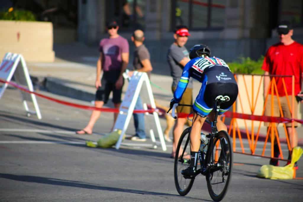 course cycliste Ronde Isard