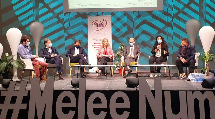 conférence presse Diversidays emplois numériques jeunes quartiers
