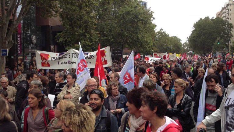 De nouvelles interdictions de manifestations ce week-end à Toulouse