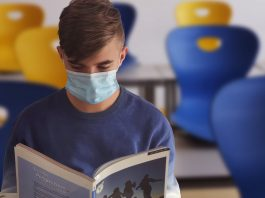Les pédiatres du CHU de Toulouse s'opposent à la fermeture généralisée des écoles ©Alexandra Koch / Pixabay