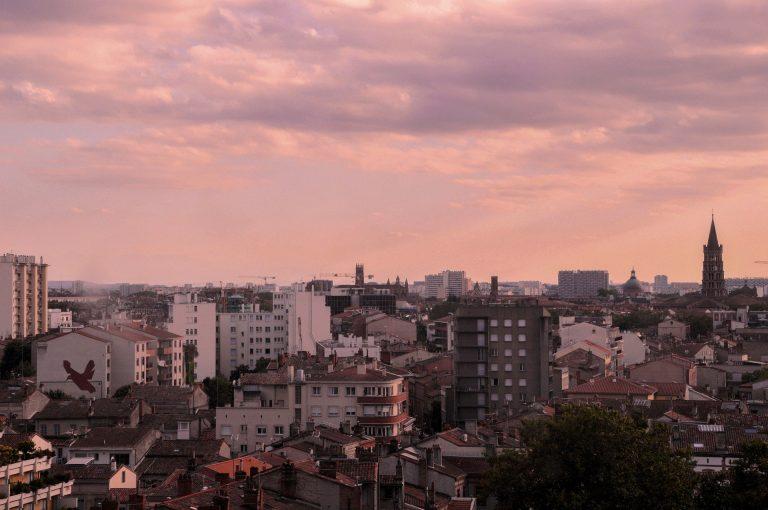 Déconfinement: la pollution de l'air à Toulouse se rapproche de ses niveaux habituels