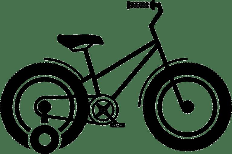 La mairie de Labège, près de Toulouse, prête un vélo aux enfants de trois ans