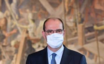 Le premier ministre Jean Castex a annoncé, ce jeudi 22 avril, une réouverture progressive des commerces, activités culturelles, sportives et des terrasses « autour de la mi-mai » ©Twitter mairie de Toulouse