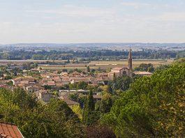 Dans le département du Tarn-et-Garonne, 47 projets vont recevoir des subventions de l'État ©Didier Descouens