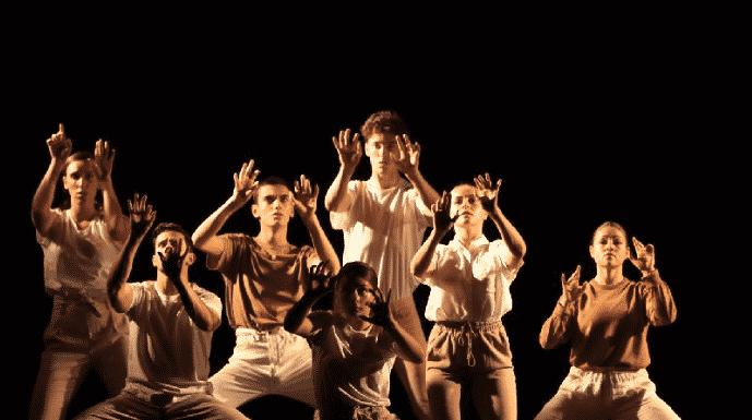 EMKA Danses et continents noirs 2020