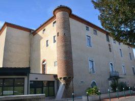 Ehpad du Château Verniolle