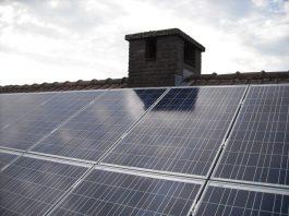 En Ariège, un cadastre solaire permet de connaître le potentiel de sa toiture pour l'équiper de panneaux photovoltaïques CC0 Domaine public