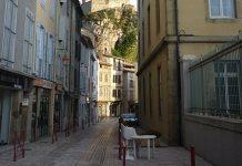 Foix vieille ville Ariège