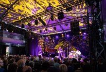 Pavillon République Jazz sur son 31 concerts