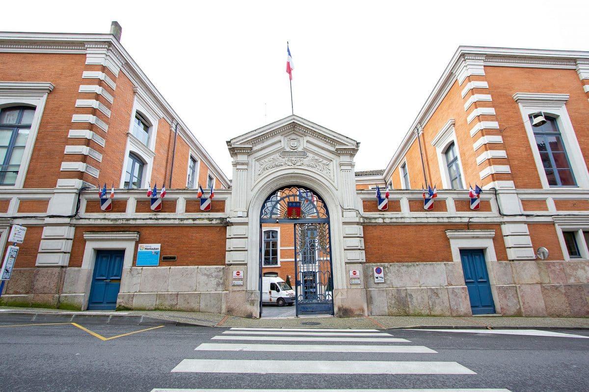 Le 15 décembre dernier, le tribunal administratif de Toulouse a rendu un jugement favorable à la Ville de Montauban dans une affaire qui l'opposait au Conseil départemental de Tarn-et-Garonne©Mairie de Montauban