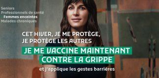 La Mairie de Toulouse a lancé la campagne de vaccination contre la grippe saisonnière ©Mairie de Toulouse
