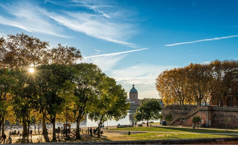 Transition écologique : voici les 5 primes auxquelles les habitants de Toulouse ont droit