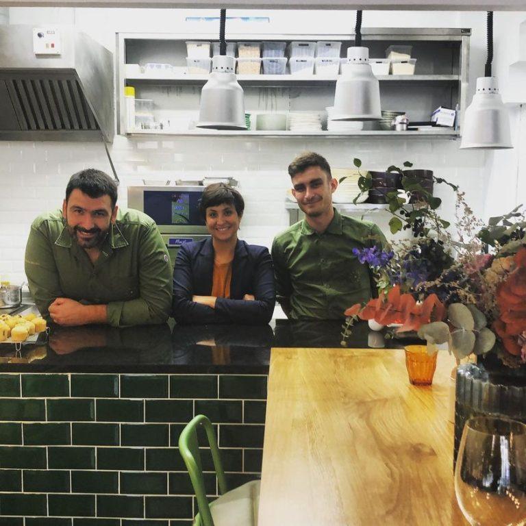 Restaurant à Toulouse : la nouvelle aventure bistronomique de Nicolas Brousse