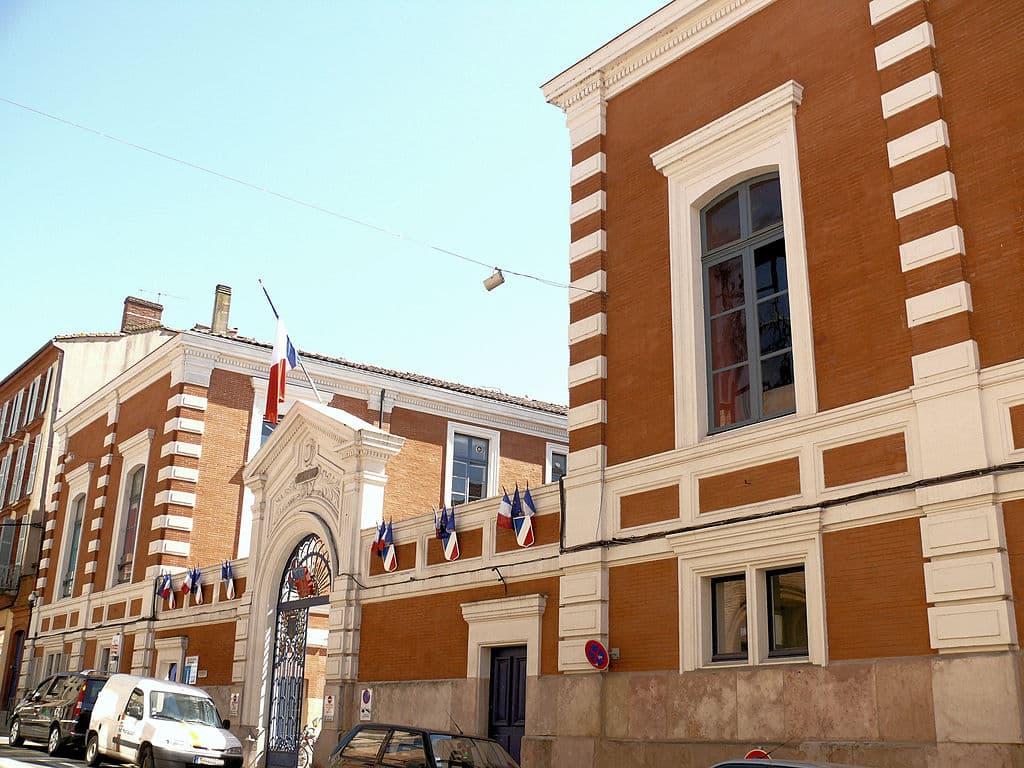 La ville de Montauban a mis en place plusieurs mesures pour soutenir les étudiants en cette période de crise due à la Covid-19 ©MOSSOT