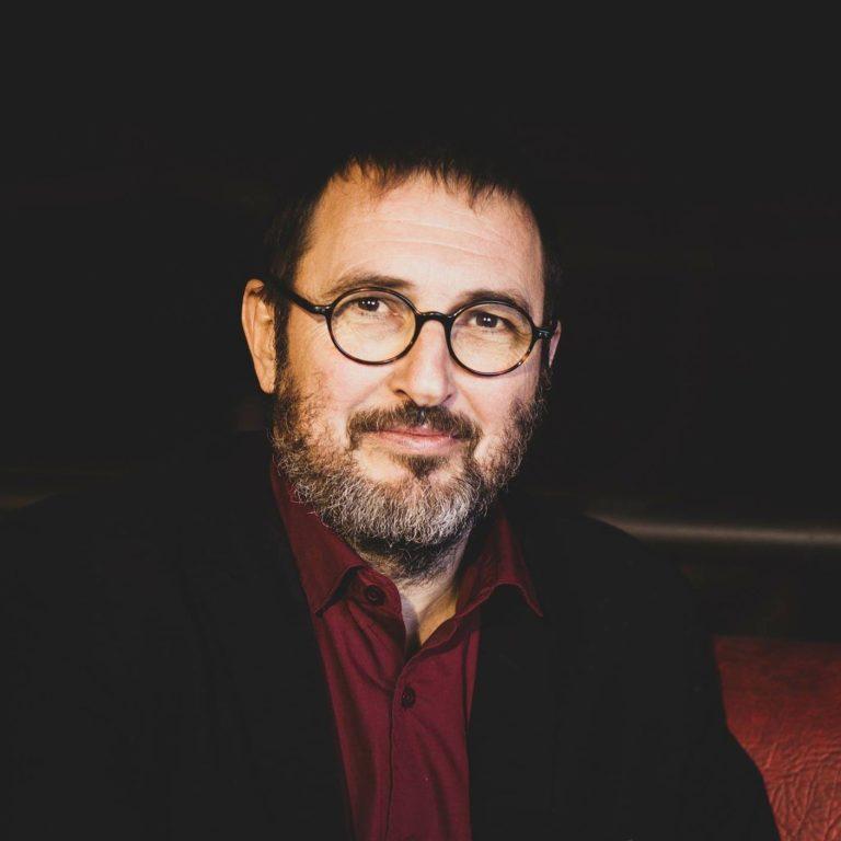 Pierre Lacaze, chef de file du Parti communiste aux régionales en Occitanie