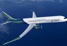 avion hydrogène Airbus