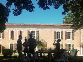 château Miramont Ariège