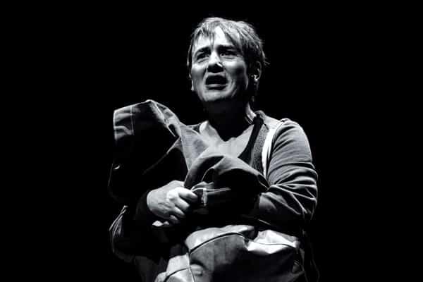 La SAS théâtre sorties week-end Toulouse
