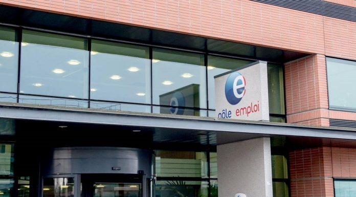 Pôle Emploi et l'association pour la création d'entreprises Adie Occitanie signent une convention pour apporter un meilleur service aux créateurs d'entreprises © DR