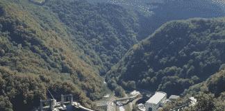 shem hydroélectricité