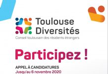 Toulouse diversité candidature