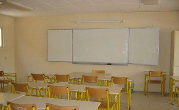 Selon le rectorat de Toulouse, le nombre de classes fermées à cause de la Covid-19 est en nette augmentation au sein de l'académie © Wikimedia Commons / Khoyobegenn
