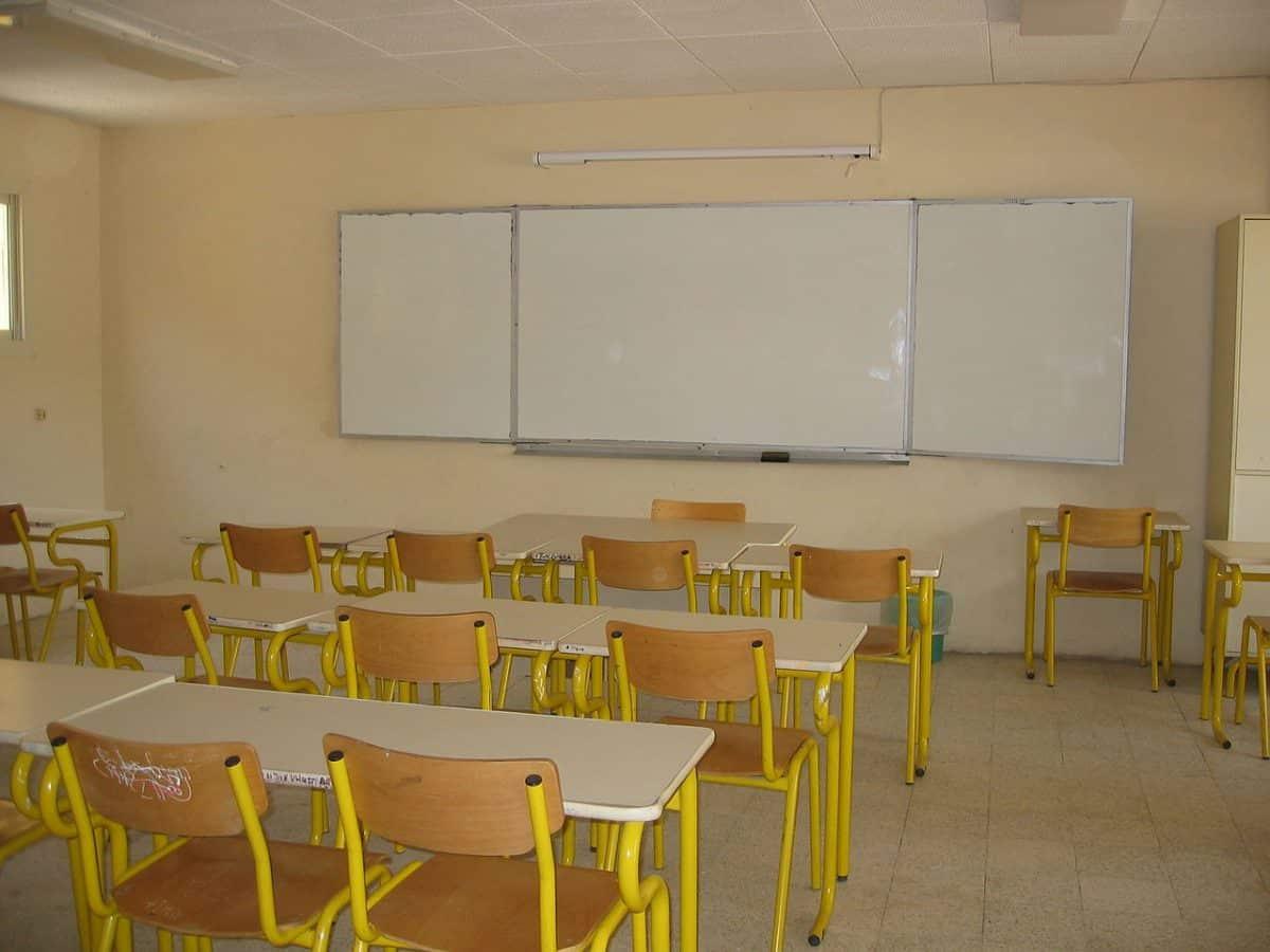 Covid collège Bayrou