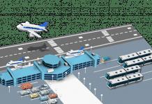 À Toulouse et dans sa région, des entreprises se regroupent pour élaborer l'avion propre du futur ©AerospaceValley