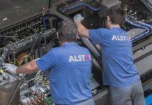 Alstom fournira les rames et le système de la troisième ligne de métro de Toulouse ©Alstom