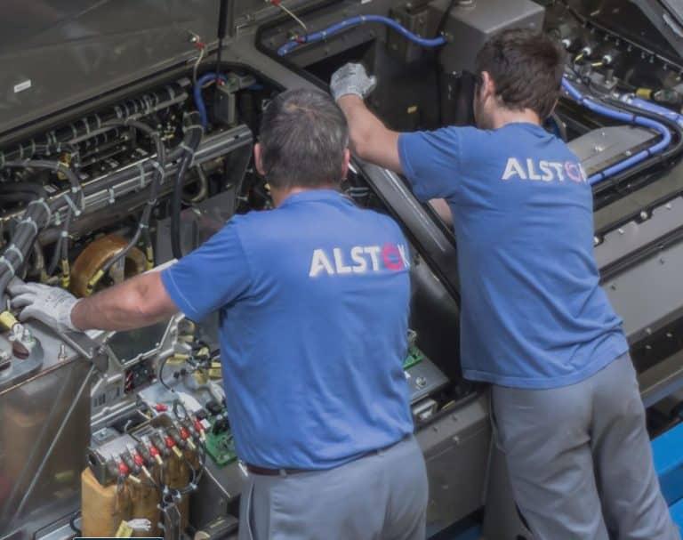 La troisième ligne du métro de Toulouse sera construite par Alstom