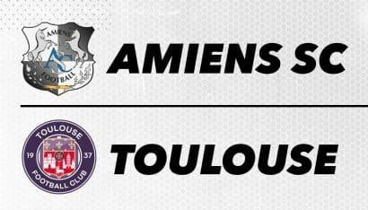 Retrouvez le résumé vidéo du match Amiens-TFC (0-1)
