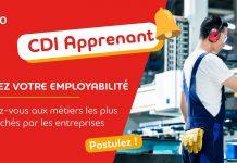 CDI apprenant