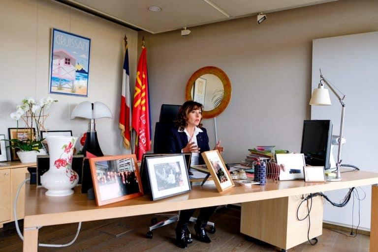 Quelles sont les dernières mesures d'urgence mises en place par la Région Occitanie?