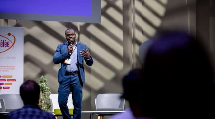 Idriss Laouali Abdou Déclic nuémrique