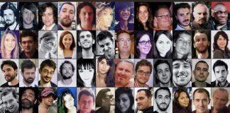 Toulouse attentats 13 novembre