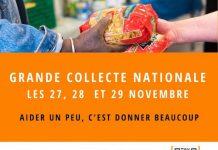 La Banque alimentaire de Toulouse espère beaucoup de sa grande collecte 2020 ©BanqueAlimentaire
