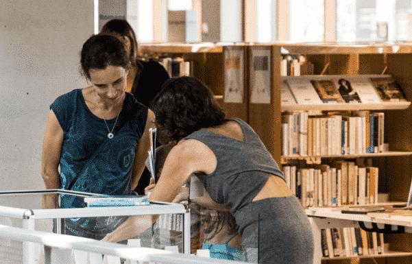 La Médiathèque départementale de Haute-Garonne propose des milliers de titre en accés gratuit ©CD31