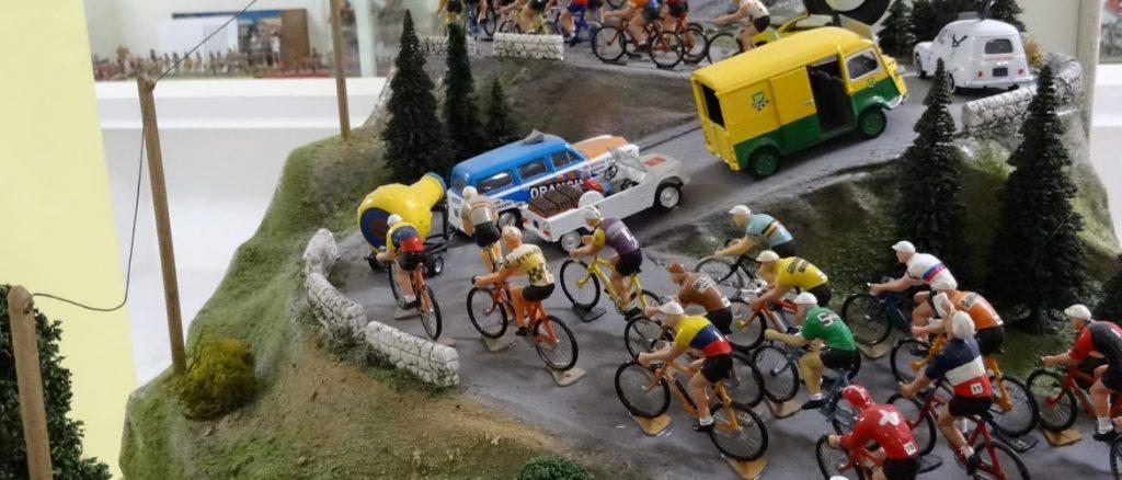 Le musée des jouets de Montauban participe à l'opération « Votre coup de cœur de Noël » du journal de 13 heures de TF1 ©MuséeDesJouetsDeMontauban
