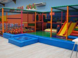 Les professionnels des espaces de loisirs indoor de Toulouse tirent la sonnette d'alarme @K'ptain Park