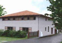 Maison internes Saint-Nicolas-de-la-Grave