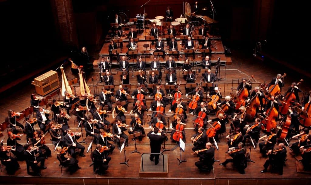 Orchestre national Capitole