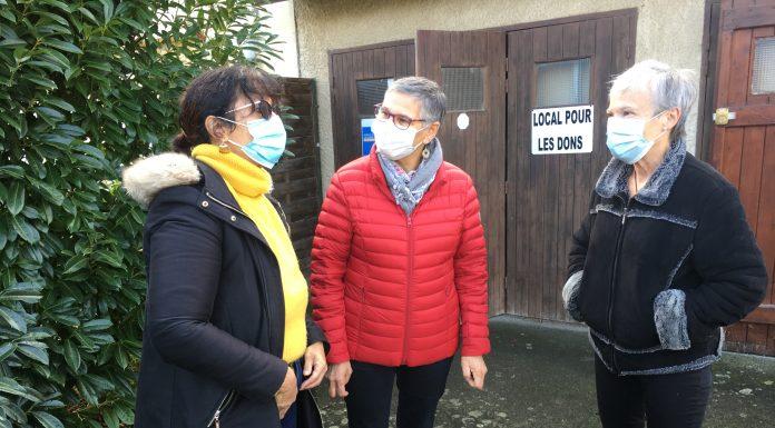 Pendant le confinement, la Réserve citoyenne de Cugnaux vient en aide aux plus fragiles