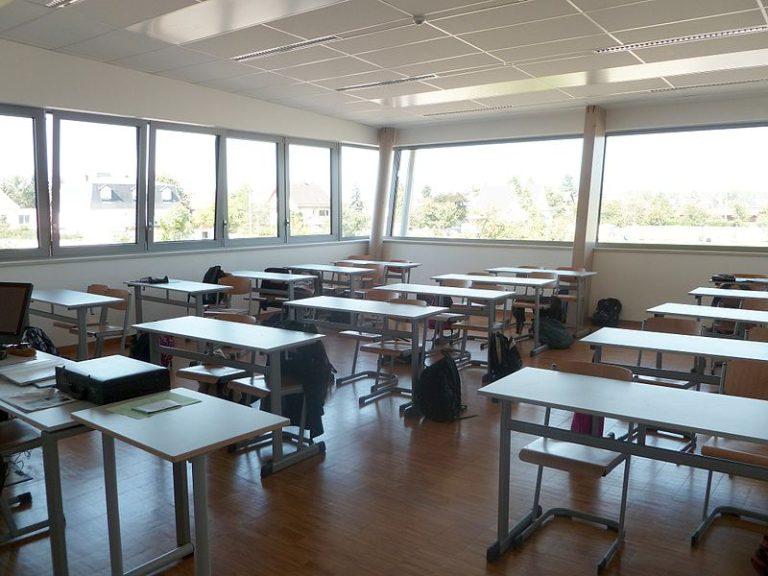 Coronavirus : 2 écoles et 2 classes fermées dans l'académie de Toulouse