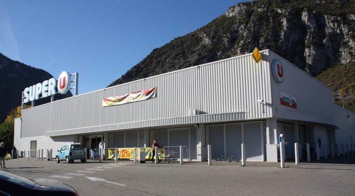 Super U Tarascon sur Ariège